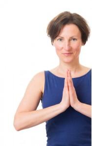 Bene, professional yoga teacher and yoga therapist in Chiswick