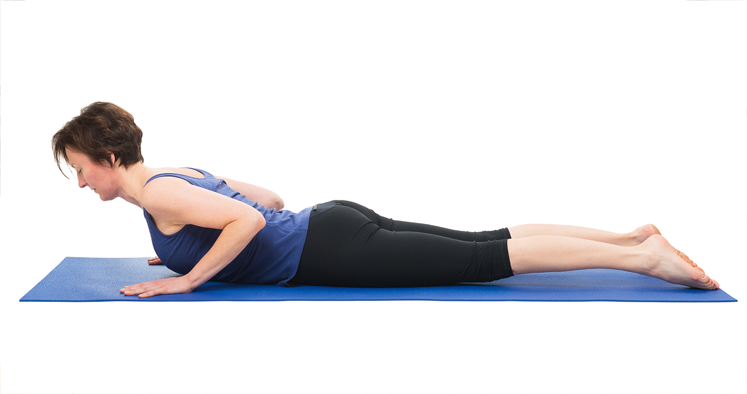 Rounded upper back and shoulders? How to look after your posture
