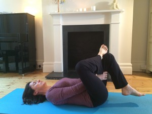 Osteoarthritis of the Hip, how Yoga can help