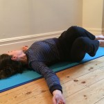 Strong Core? 4 Yoga Moves to Strengthen your Abdominal Muscles