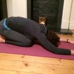 Emergency yoga part 3: Exhaustion