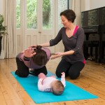 To get a strong back, here is a great yoga exercise, and all about my new Back & Abs Programme