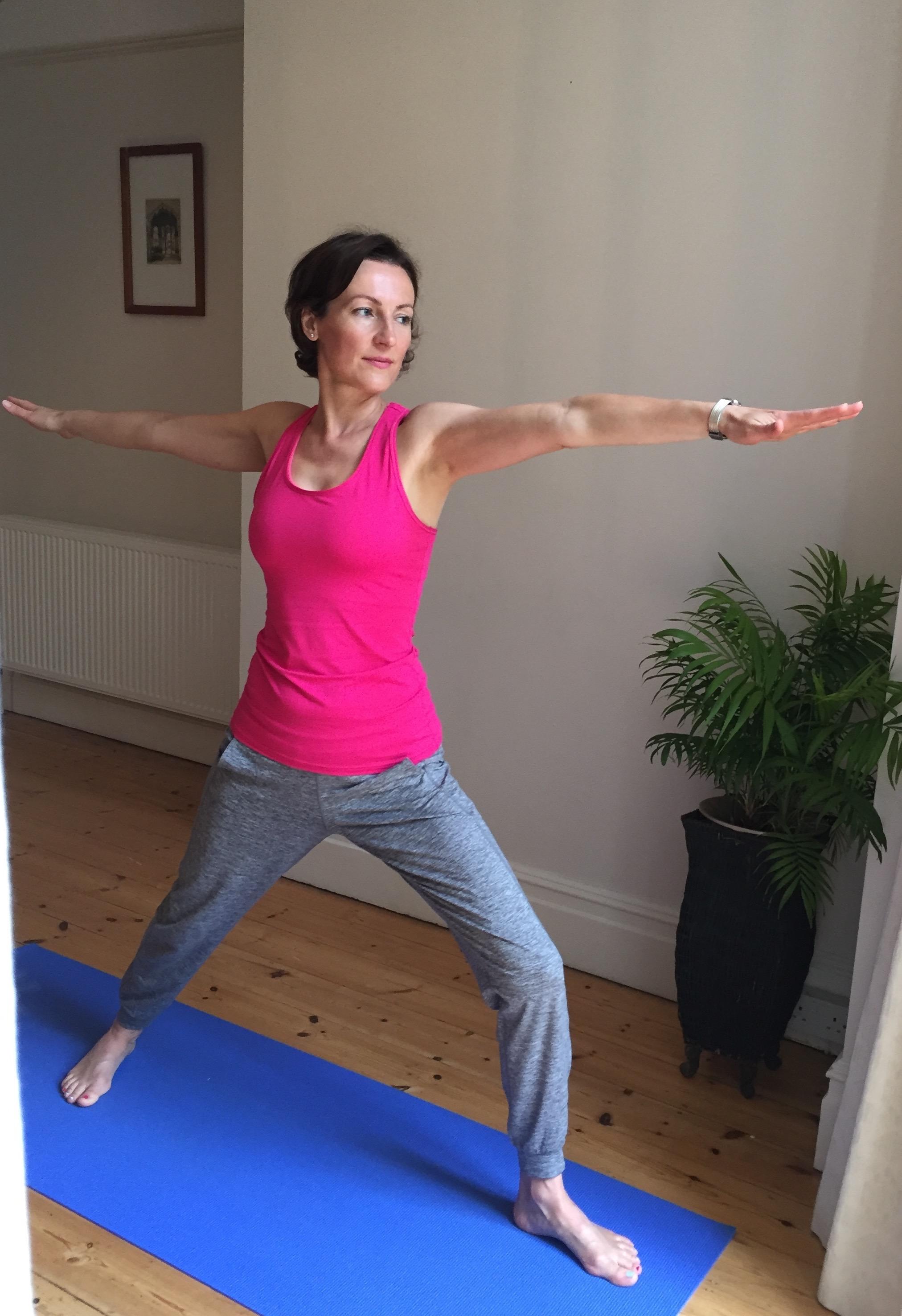 Yoga-Warrior2