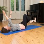 Abdominal exercises when you have back pain: Yoga for Abs