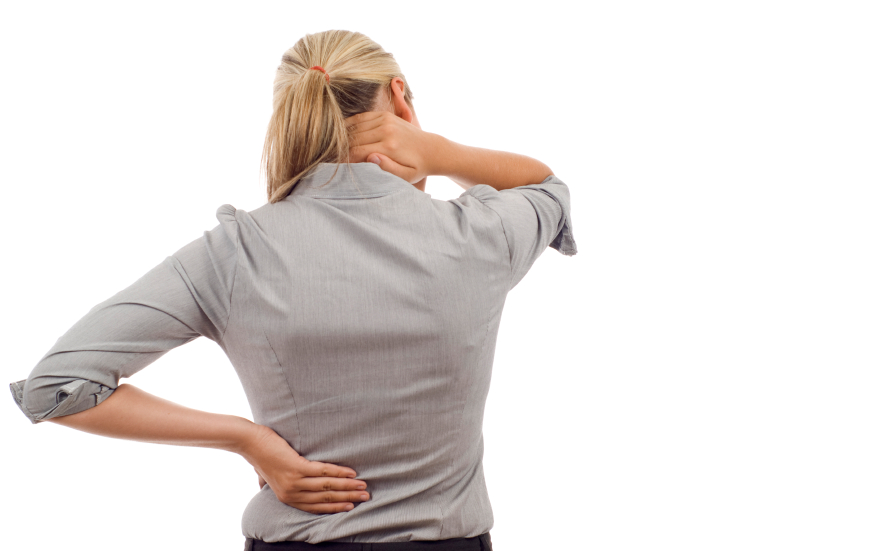 How to heal more quickly when you've hurt your lower back