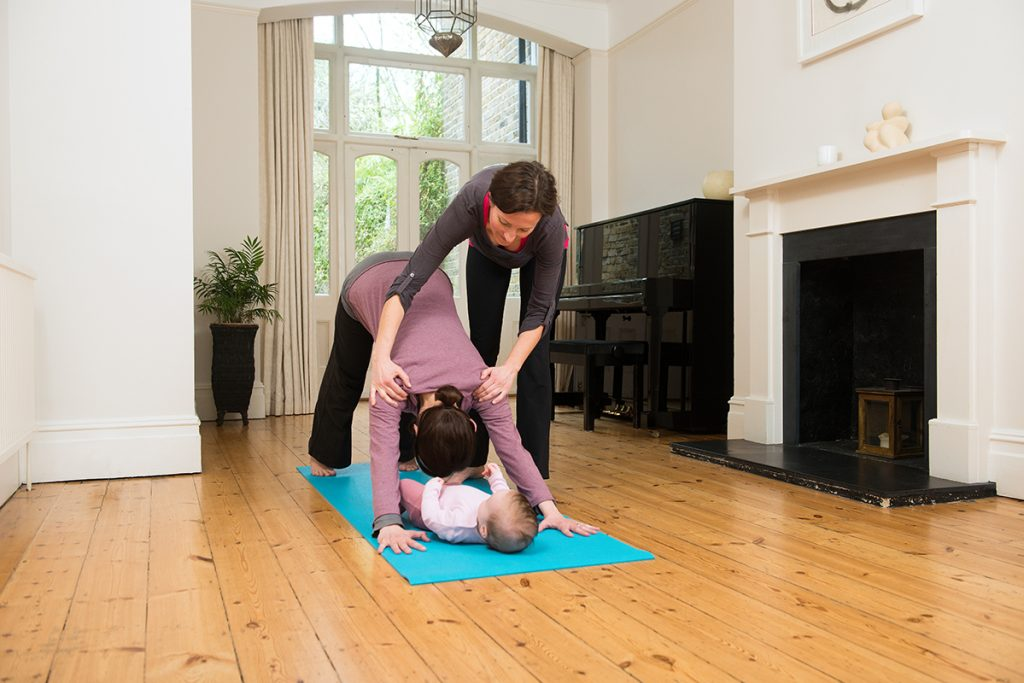 Preventing osteoporosis: how yoga can help
