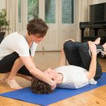 Yoga poses that make us feel Fabulous
