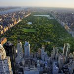Breathe and relax: create your own Central Park